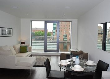 Thumbnail 2 bed flat to rent in South Dockside, Baltimore Wharf, Canary Wharf