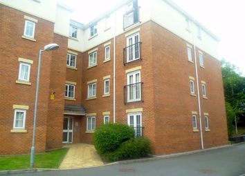 Thumbnail 2 bed flat for sale in Langworthy Road, Salford