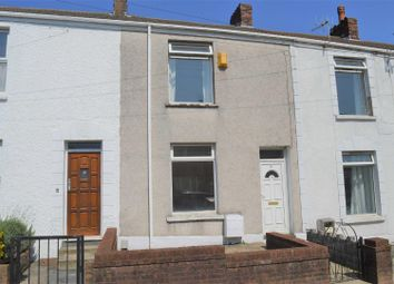 3 bed terraced house for sale in Burman Street, Mount Pleasant, Swansea SA1