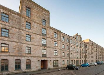 Thumbnail 2 bed flat to rent in Commercial Street, Leith, Edinburgh
