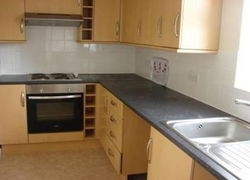 Thumbnail 2 bed flat to rent in Burgate, Pickering