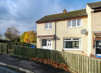 Thumbnail 3 bed end terrace house for sale in Laxford Road, Glenrothes