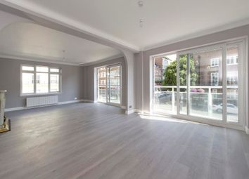 Thumbnail 3 bed flat for sale in Sussex Place, Notting Hill