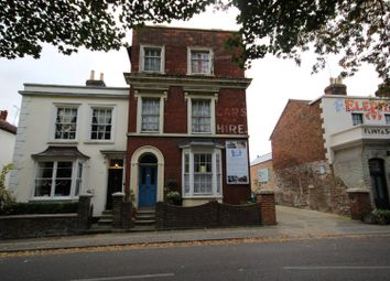 Thumbnail 1 bed flat to rent in The Mall, Faversham, Kent