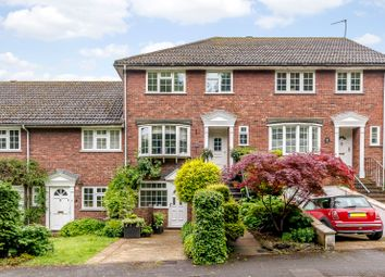 4 bed detached house for sale in Camlet Way, St. Albans, Hertfordshire AL3