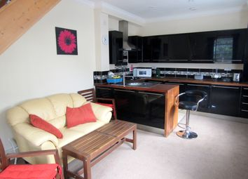 Thumbnail 2 bed end terrace house to rent in Duncan Road, Southsea