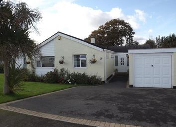 Thumbnail 4 bed bungalow for sale in Bodowen Road, Burton, Christchurch