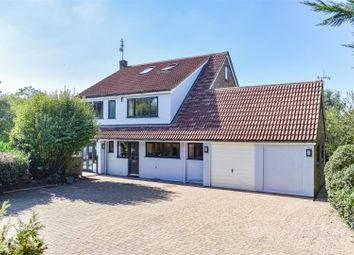 Thumbnail 5 bed detached house for sale in Yeldham Road, Stambourne, Halstead