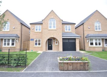 Thumbnail 4 bedroom detached house for sale in Applewood Road, Cottam, Preston, Lancashire