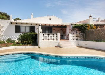 Thumbnail 3 bed villa for sale in Binibeca Vell, Menorca, Balearic Islands, Spain
