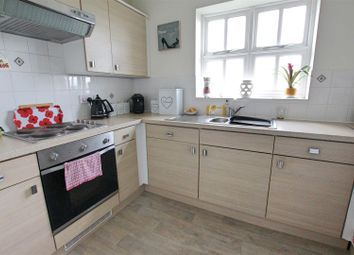 Thumbnail 1 bedroom flat to rent in Quebec Close, Eastbourne