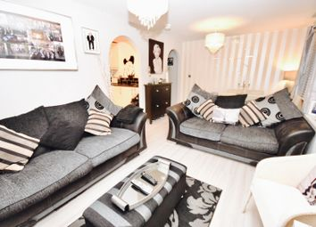 Thumbnail 2 bedroom property for sale in Robin Road, Oakley Vale, Corby