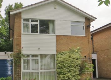 Thumbnail 4 bed detached house to rent in The Dreel, Edgbaston, Birmingham
