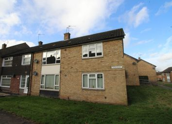 Thumbnail 2 bed flat for sale in Byron Court, Stapleford, Nottingham