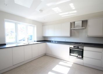 Thumbnail 3 bed semi-detached house for sale in Dorrit Crescent, Guildford, Surrey