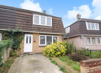 Thumbnail 3 bedroom terraced house to rent in Hardings Close, East Oxford