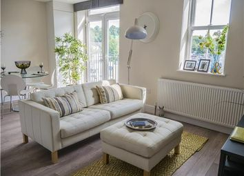 Thumbnail 1 bed flat for sale in 26-28 Station Road, Redhill, Surrey