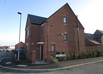Thumbnail 4 bed detached house for sale in Northolt Drive, Ettingshall, Wolverhampton
