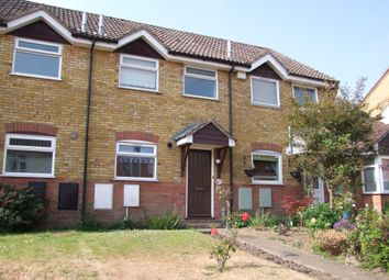 Thumbnail 2 bed terraced house for sale in Mill Road, Saxmundham