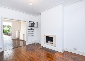 Thumbnail 4 bed terraced house to rent in Headcorn Road, Thornton Heath, Surrey