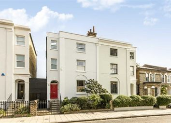 Thumbnail 4 bed semi-detached house for sale in Stockwell Park Road, London