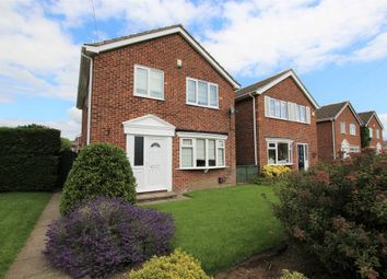 Thumbnail 4 bed detached house to rent in Burrill Drive, Wigginton