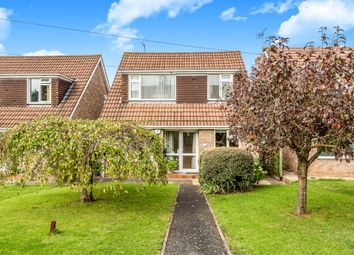Thumbnail 3 bedroom detached house for sale in Fosse Way, Nailsea, Bristol