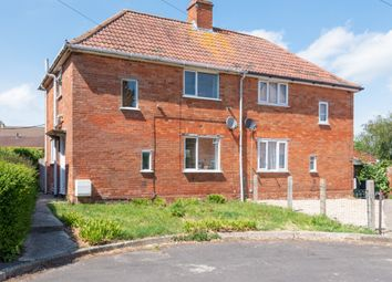 2 bed semi-detached house for sale in Hillcrest Road, Yeovil BA21