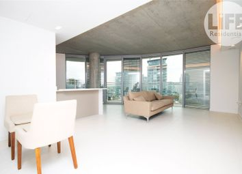 Thumbnail 2 bedroom flat for sale in Hoola Building, Tidal Basin Approach, Royal Victoria, London