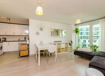 1 bed flat for sale in St George Wharf SW8, Vauxhall, London, Sw82Fd