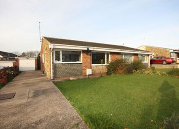 Thumbnail 2 bed bungalow for sale in Eglinton Avenue, Guisborough