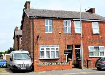 Thumbnail 3 bed semi-detached house to rent in Victoria Road, Walton-Le-Dale, Preston
