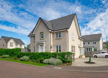 Thumbnail 3 bed semi-detached house for sale in 4 Craighall Bank, Kilmarnock