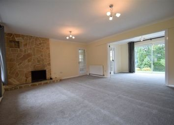 Thumbnail 4 bed property to rent in Ross Way, Northwood, Hertfordshire