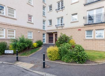 Thumbnail 2 bedroom flat for sale in Powderhall Rigg, Broughton, Edinburgh