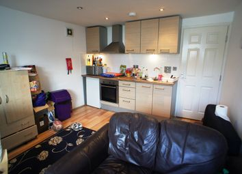 Thumbnail 2 bed flat to rent in Connaught Road, Roath, Cardiff.
