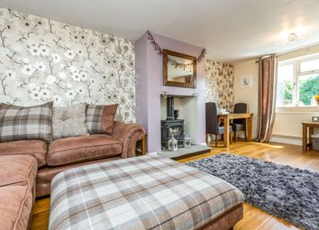 Thumbnail 3 bed terraced house for sale in Gordon Road, Tideswell, Buxton