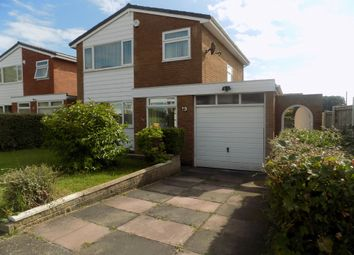 Thumbnail 3 bed detached house to rent in Jeudwine Close, Woolton, Liverpool