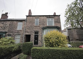 Thumbnail 5 bed terraced house to rent in Talbot Street, Sheffield