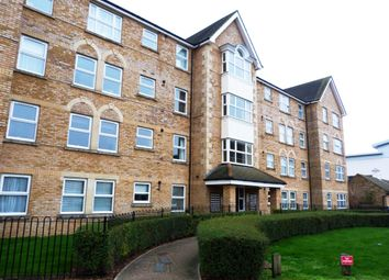Thumbnail 2 bed property to rent in Cobham Close, Enfield