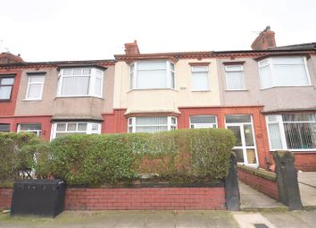 Thumbnail 3 bedroom property to rent in Singleton Avenue, Birkenhead