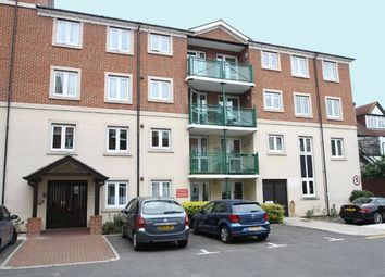 2 bed flat for sale in Montague Court, Hamlet Court Road, Westcliff-On-Sea, Essex SS0