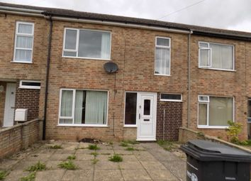 Thumbnail 2 bed terraced house for sale in Dwelly Close, Chard
