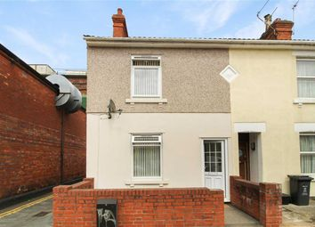 Thumbnail 2 bed end terrace house for sale in Chester Street, Town Centre, Swindon