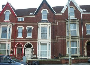 Thumbnail 1 bedroom flat to rent in Flat 4, Sketty Road, Uplands, Swansea