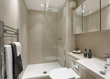 Thumbnail 3 bed flat for sale in High Street, London