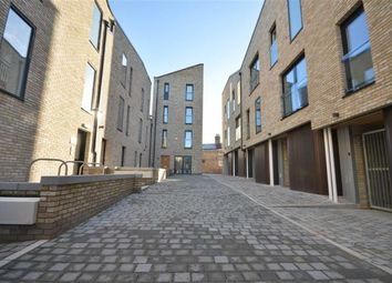 Thumbnail 3 bedroom town house for sale in Spindle Mews, Ancoats, Manchester