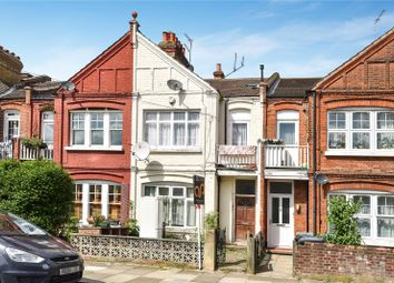 Thumbnail 1 bed flat for sale in Lascotts Road, Wood Green, London