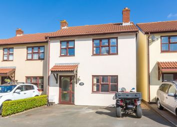 Thumbnail 3 bed semi-detached house for sale in 24 Clos Des Isles, St. Sampson, Guernsey