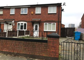 Thumbnail 2 bed terraced house for sale in Heriot Street, Liverpool